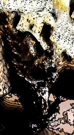 Dépression by Konyo