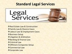Find the best legal services in Dubai. Post for legal services free classified ads Divorce Law, Corporate Law, Estate Law, Labor Law, Good Lawyers, Criminal Law, Free Classified Ads, Money Laundering, Job Opening