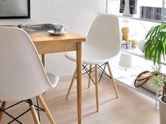 Mon petit bureau manque cruellement d'une jolie chaise...