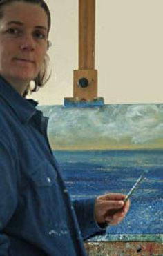Bio of About.com Painting Expert Marion Boddy-Evans