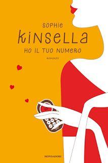 """La biblioteca della Ele : RECENSIONE:  """"Ho il tuo numero"""" di Sophie Kinsella..."""