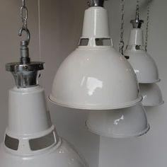 Dunlop factory lights