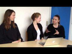 Vores take på konstruktiv journalistik! Vi har valgt at iscenesætte et fiktivt talkshow - se med!