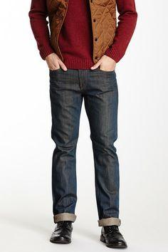 Kane Straight Leg Jean by J Brand on @HauteLook On Sale!!!
