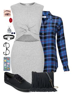 """""""."""" by haymay2000 on Polyvore featuring Equipment, River Island, Keds, SONOMA Goods for Life, CARAT* and Lime Crime"""
