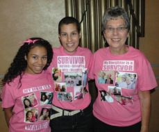 It's About You: Laura Ross' Story LBBC would like to introduce our newest guest blogger Laura Ross. Today she shares her breast cancer journey and how she became familiar with LBBC's programs and services, specifically our annual Fall conference.