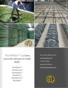 Energetických surovín CORP - Články Raw Energy, Raw Materials, Dna, Sustainability, Alternative, Rock, Green, House, The Body
