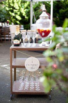 Llena de tu boda de burbujas | Preparar tu boda es facilisimo.com