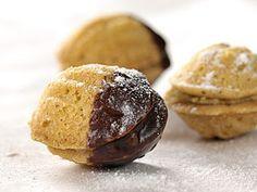 Plněné ořechy