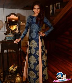 Preview of Istanblu Collection by SVA -- Karishma Tanna Picture # 297993
