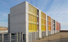 Galería - Colegio San Andres 2 / Gubbins Arquitectos - 6