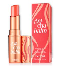 Benefit Cosmetics chachabalm hydrating tinted lip balm, size: 3.0 g./0.10 oz. net wt. for $18.