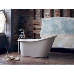 Imperial Ritz Slipper Freestanding Bath PRODUCT CODE: ZCI000102S ...