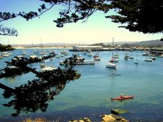 6 Awesome Spots For Summer Paddling in the Bay Area | RootsRated