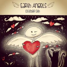 Acouphange du 13 Octobre - Angelinnitus of October 13th
