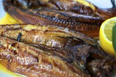 How to Buy and Prepare Smoked Herring in the Caribbean