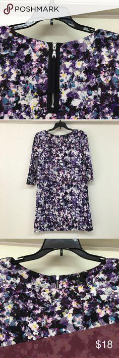 🌻H & M DRESS SIZE LARGE🌻 Beautiful pre ❤️condition H & M Dresses Mini