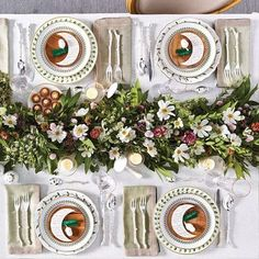Kim Seybert napkins Wedding Centerpieces, Wedding Decorations, Table Decorations, Midsummer Nights Dream, Linen Napkins, Table Settings, Place Settings, A Table, Tablescapes