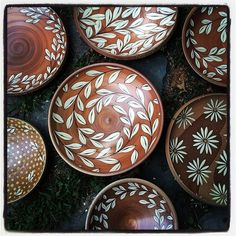 Gallery - Kyle Carpenter Studio Pottery