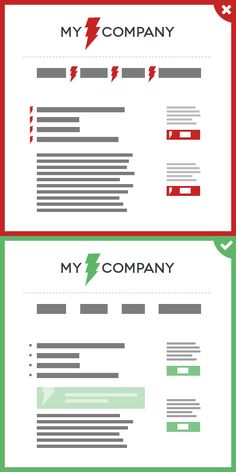 Just because company has some symbol in their logo, doesn't mean you have to place it everywhere.  #webdesigntips #overused