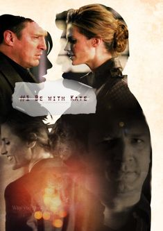 thisonethingwithicecubes: #1 Be with Kate