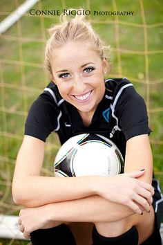 Senior Photos: soccer