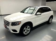 This 2017 Mercedes-Benz GLC-Class is for sale in Stafford, TX. Price: $29070.00, Mileage:40033, Color Polar White, Fuel Type Gasoline, VIN: WDC0G4JB9HF224437, incacar.com Dodge Models, Mercedes Benz Models, Cummins Turbo Diesel, Ford Ltd, Buy Used Cars, Dodge Ram 2500, Sport Seats, Rear Wheel Drive