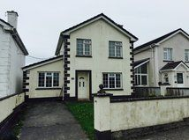 Detached House at 52 Clonmore Heights, Mullingar, Co. Westmeath