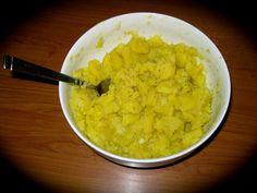 Nicole zeigt uns in dieser Woche ihre veganen Lieblingsrezepte - so auch diesen Kartoffelsalat:  http://jopaskatze.blogspot.de/2015/01/lieblingsrezepte-vegan-einfach-und.html