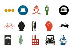 https://flic.kr/p/aRz8Zi | Isotype designs by Gerd Arntz