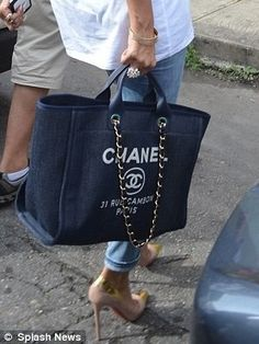CHANEL ✤HAND'me.the'BAG✤
