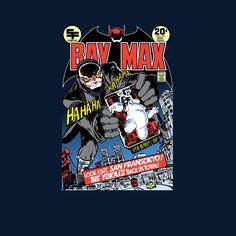 Baymax #54 The Yokai's Revenge