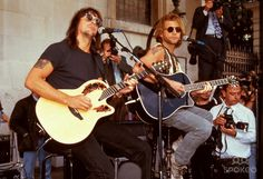 Bon Jovi Crossroad Album Launch Covent Garden London 09-1994