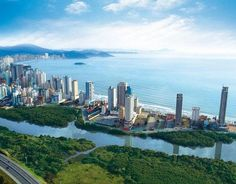 High quality images of cities. High Quality Images, 5 D, New York Skyline, Santa Fe, City, Pictures, Beautiful, Brazil, Travel Agency
