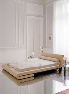 Modern Home Decor Interior Design Modern Bedroom Furniture, White Furniture, New Furniture, Furniture Design, Furniture Cleaning, Business Furniture, Plywood Furniture, Outdoor Furniture, Interior Design Inspiration