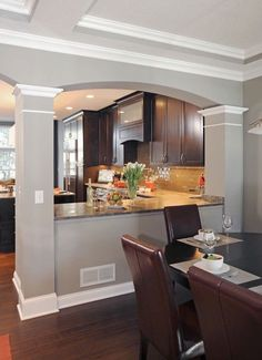 RANCH-STYLE HOME | decor + remodel | CECY j -Splendid Living ... on
