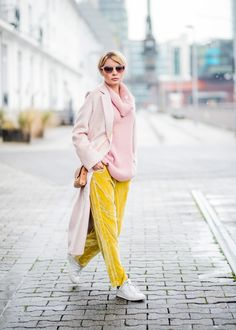 Ankle Length Coats