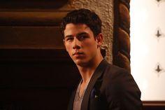 Nick Jonas as Lyle West | #Smash