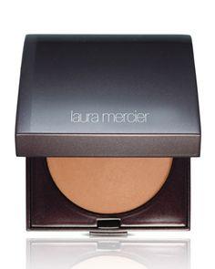Matte Radiance Baked Powder Bronzer by Laura Mercier at Neiman Marcus.