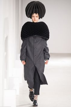 Junya Watanabe Fall 2015 Ready-to-Wear Collection Photos - Vogue