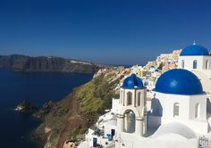 Spring is in the air! #Santorini #Greece #church #dome #orthodox #photo #phototour #Thera #blue #iphone #architecture #wishyouwerehere #phonetography #phonetographytour #Thera #discoverGreece #I_love_Greece #island_life #summer #shotwithiphone #phone #instagraphy #bucketlist #mobile #instapic #landscape #travelphotography