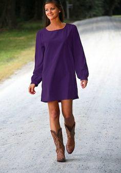 Mandi Dress $78 just want it so bad for fall games