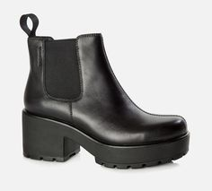 Vagabond - DIOON. Try out these   platform boots to any of our outfit. You´ll love them!
