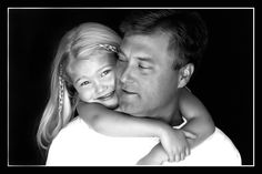 Father daughter picture...OMG!