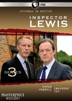 Inspector Lewis (TV series)