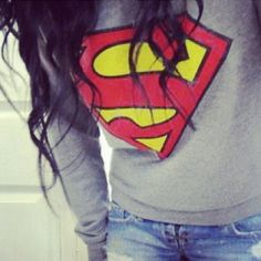 OMGOMGOMG . I LVOE SUPERMAN . Mami , I would die for one ! Thank you (;