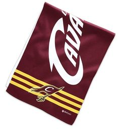 Cleveland Cavaliers Team Cooling Towel