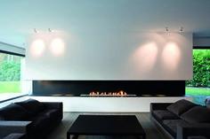 Realisaties - Metalfire | fireplace
