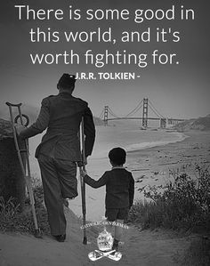 There is LOTS of good in this world and coming together we can dispel the darkness. Even a flicker of light can be seen in the dark. Great Quotes, Quotes To Live By, Me Quotes, Inspirational Quotes, Couple Quotes, Quotes On War, Cool Words, Wise Words, Catholic Gentleman
