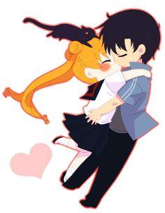 Usako & Mamuro